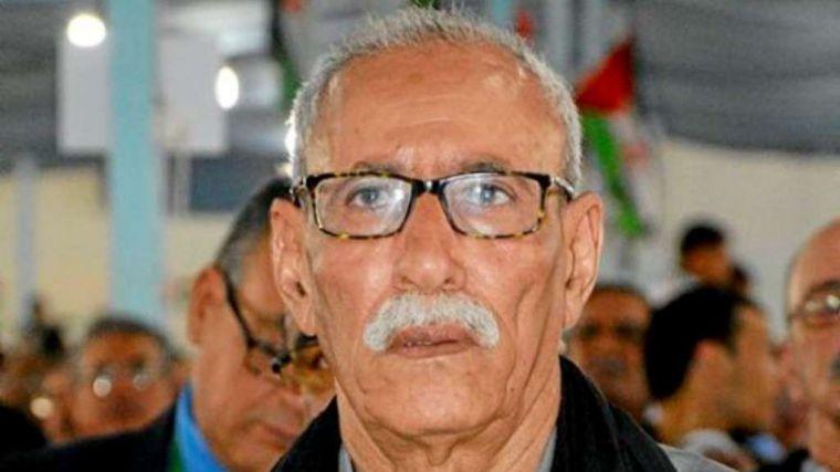 La Audiencia Nacional llama a declarar al jefe del Polisario