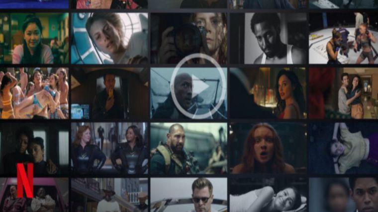 Netflix: Avance de películas de verano