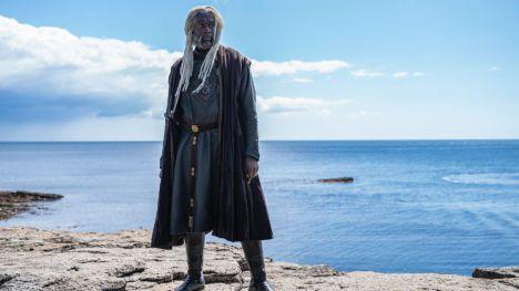 HBO lanza las primeras imágenes oficiales de su esperada serie, 'La casa del dragón'