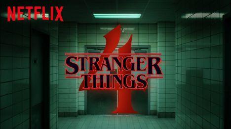 'Stranger Things' calienta motores hacia su cuarta temporada