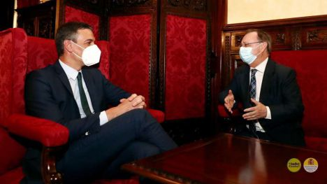 El Gobierno defenderá la territorialidad de España y la seguridad ciudadana de Ceuta y Melilla