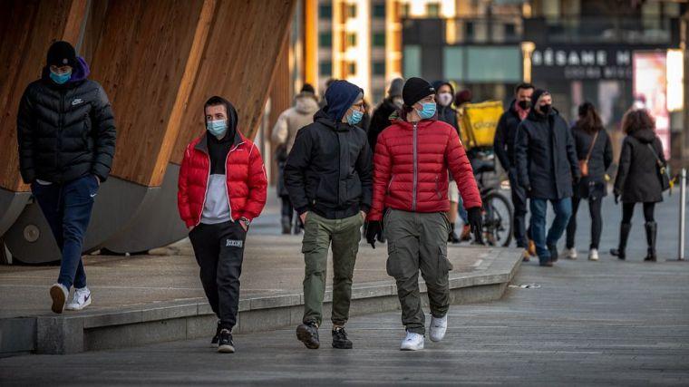 Ciudades en pandemia, un año después