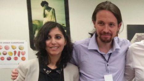 El juez rechaza citar a Pablo Iglesias como imputado en el 'caso Dina'