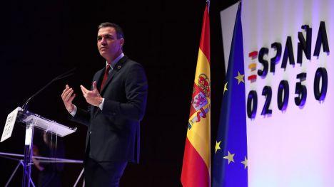 'España 2050': Un proyecto colectivo para decidir