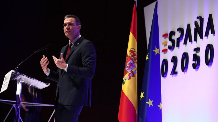 'España 2050': Un proyecto colectivo para decidir 'qué país queremos ser dentro de 30 años'