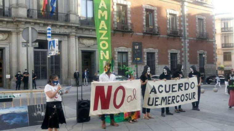 La Amazonía se defiende
