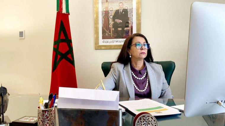 Karima Benyaich: Dejar marchar a Braim Gali es empeorar las relaciones