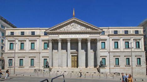 El Congreso de los Diputados aprueba la Ley contra el Fraude