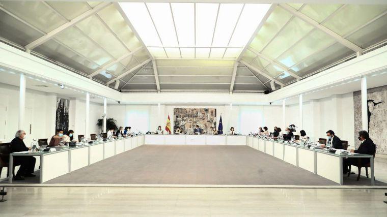 El Gobierno prorroga los ERTE, 'la principal piedra para demostrar que las recuperaciones pueden ser justas'