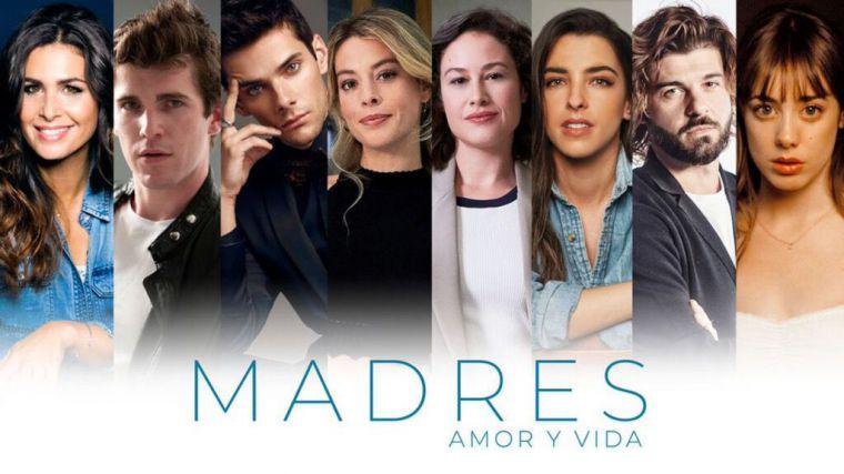 Nuevas incorporaciones en la cuarta temporada de 'Madres. Amor y vida'