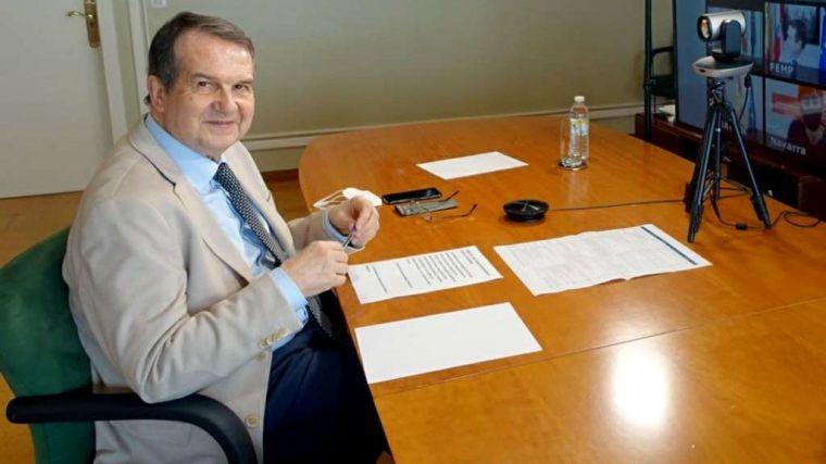 CSIF apela a la FEMP para que las ayudas lleguen a los ayuntamientos