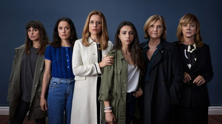 Netflix: Comienza el rodaje de 'Intimidad'