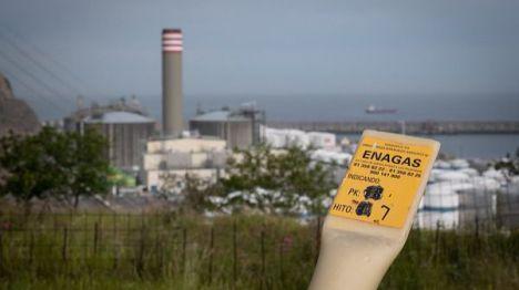 ¿Por qué lo llaman gas natural cuando quieren decir gas fósil?