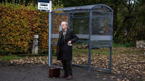 El inglés que cogió una maleta y se fue al fin del mundo