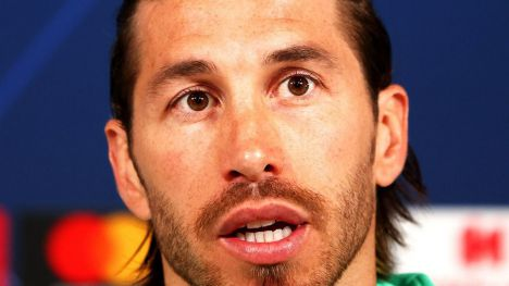 Sergio Ramos y el Real Madrid separan sus caminos