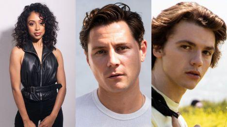 Liza Koshy, Joel Courtney y Augustus Prew se suman al reparto de 'Players'