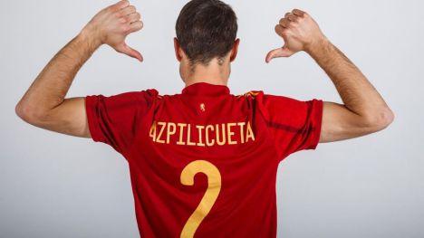 Azpilicueta: