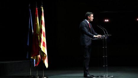 Sánchez propondrá los indultos en aras del