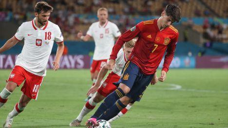 España se juega su pase a octavos de la Eurocopa en Telecinco y Mitele