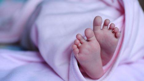 Nueva sentencia en el caso de la muerte por malnutrición de una niña de tres meses en Málaga