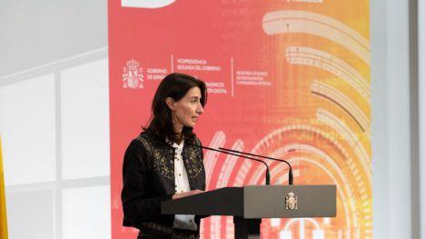 Pilar Llop: 'En España el confinamiento salvó 450.000 vidas'
