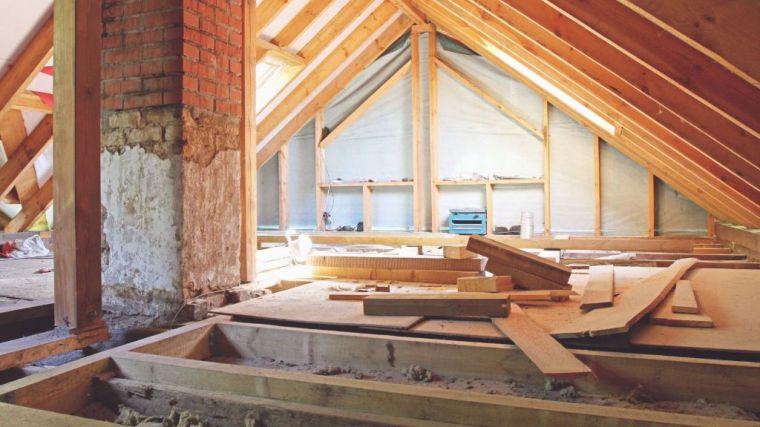 Todo lo que necesitas saber sobre las casas de madera