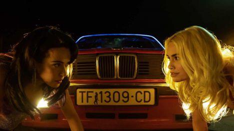 Netflix se tiñe de 'Sky Rojo' y 'Cielo Rojo Sangre' en un fin de semana repleto de estrenos