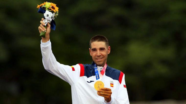 Segunda medalla para España en los JJ.OO. de Tokio 2021