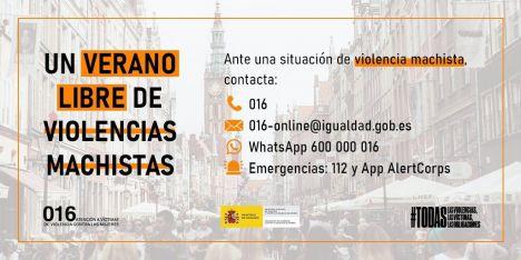 Igualdad condena un nuevo asesinato por violencia de género en Sevilla