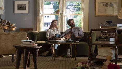 'Secretos de un matrimonio' llegará a HBO España el próximo lunes 13 de septiembre
