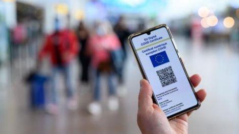 España ha emitido más de 19 millones de Certificados COVID Digital de la UE