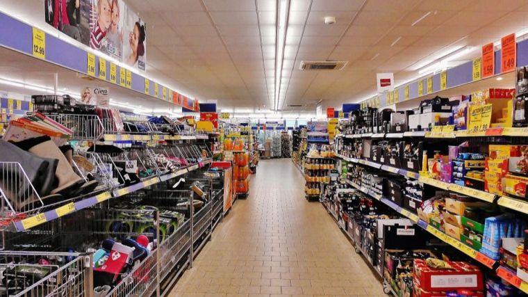 Supermercados: Comprar en Carrefour sale más caro