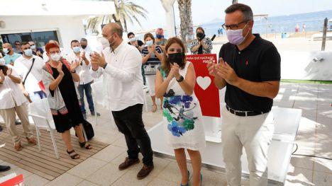 Lastra: 'El señor Casado se niega a garantizar el poder adquisitivo de los pensionistas'