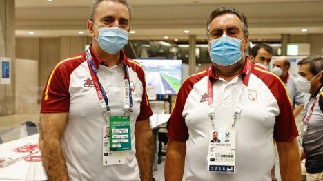 Franco sostiene que el CSD pretende equiparar las primas de Olímpicos y Paralímpicos