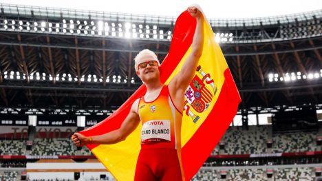 Juegos Paralímpicos: España cuenta con 9 oros, 15 platas y 11 bronces