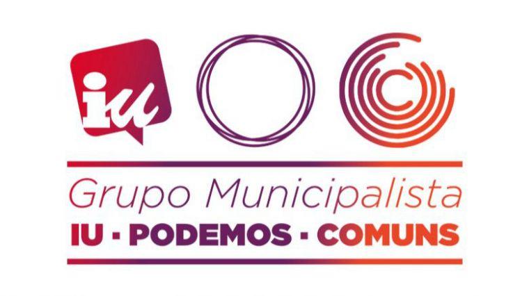 IU-Podemos-Comuns piden a Isabel Rodríguez 'más competencias para los ayuntamientos'