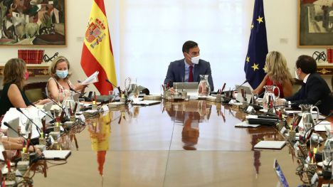 El 70% del fondo extraordinario de 13.486 millones de euros pasa a manos de las Comunidades Autónomas