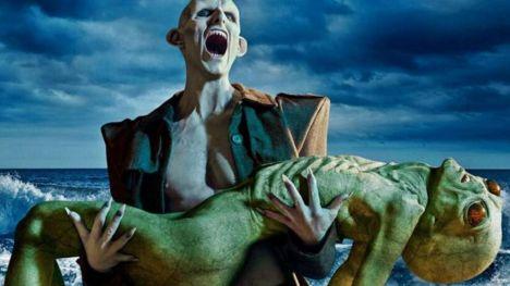 Disney+: American Horror Story: Double Feature (Temporada 10)