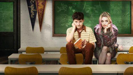 Netflix: Sex Education (Temporada 3)