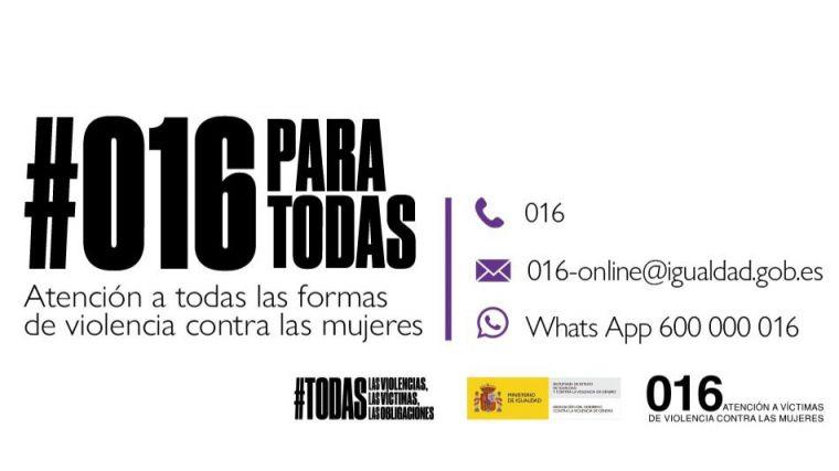 El Ministerio de Igualdad condena un nuevo asesinato por violencia de género en A Coruña