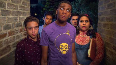 Netflix: On My Block (Temporada final)