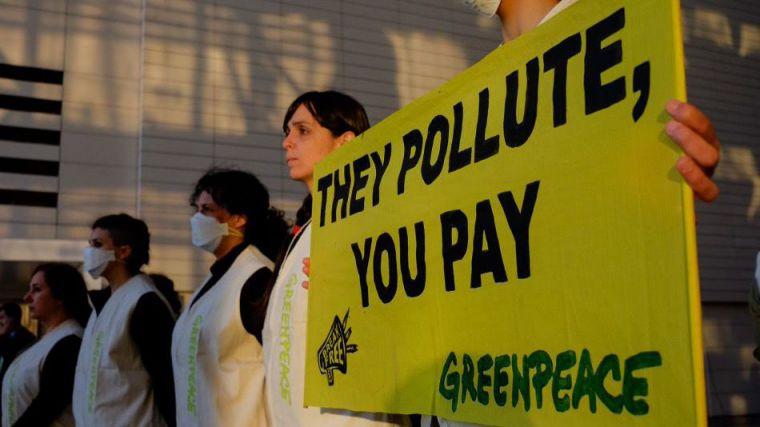 El Parlamento Europeo dispuesto a seguir respaldando el gas fósil