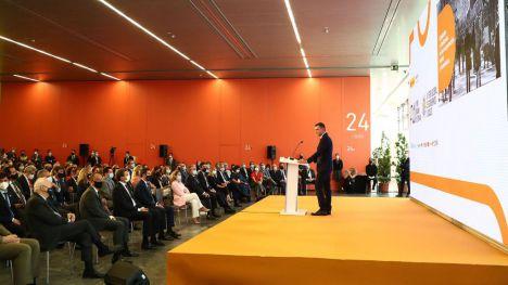 Sánchez destaca el acuerdo para aprobar los Presupuestos Generales del Estado para 2022