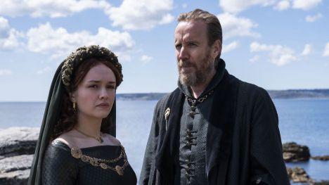 HBO publica el primer avance de 'La Casa del Dragón'