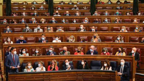 Sánchez reivindica el papel clave del socialismo en el fin de ETA