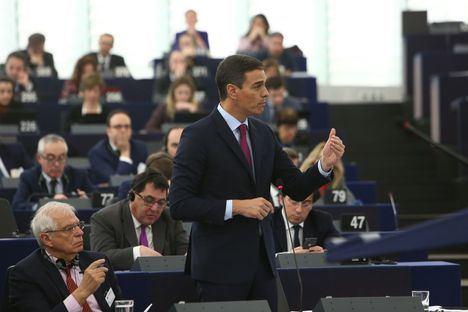 Pedro Sánchez se pone las pilas con los autónomos