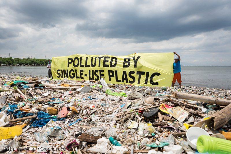 ¿Cuáles son las marcas que más contaminan los océanos?