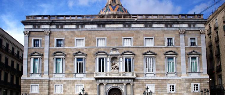 La Generalitat ya no tiene 'autoridad'