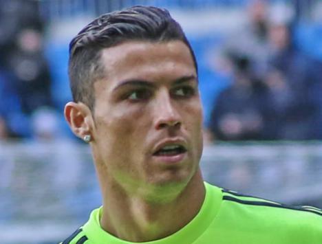 Cristiano Ronaldo no es de los jugadores mejor pagados del mundo