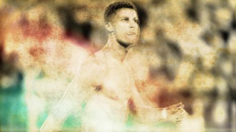 Cristiano Ronaldo se defiende